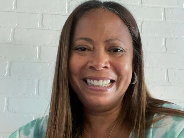 Meg DeLoatch Talks Taking Over 'The Neighborhood' And Holding Hollywood Accountable
