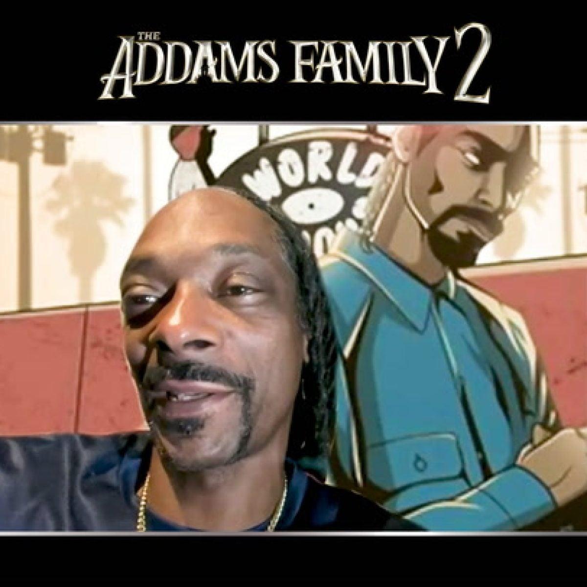 Snoop Dogg Talks Hair Care