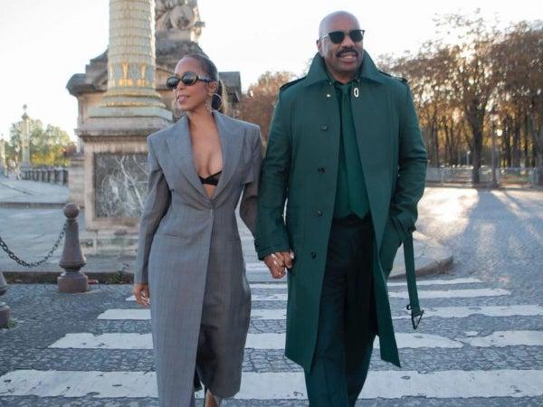 This Week In Black Love: Marjorie & Steve, Beyoncé & Jay-Z And More