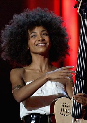 Esperanza Spalding on Prince and 'Chamber Music' - Essence