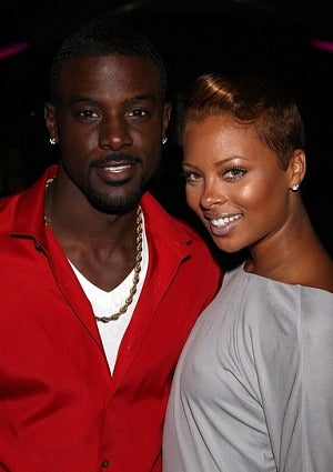 Lance Gross Deals with Breakup on Twitter - Essence