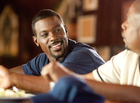 Our Family Wedding.Lance Gross Preps For Wedlock In Our Family Wedding Essence