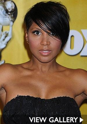 Hairstyle File Toni Braxton Essence